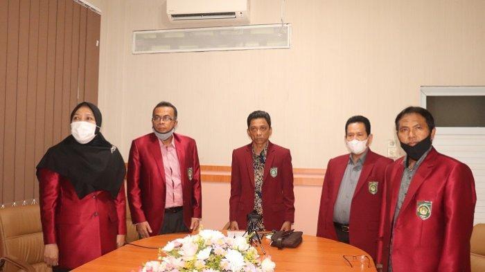 Wakil Ketua KPK: Kampus Harus Menjadi Basis Gerakan Anti Korupsi