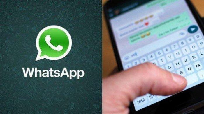 TIPS Whatsapp Jaga Privasi Percakapan, Gunakan 'Anti Screen Shot', Aplikasi Chat Aman
