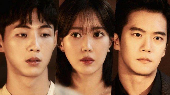 DRAMA Korea Hari Ini Tayang, Sederet Drakor Romantis, Drakor Fantasi bisa Tonton di Netflix