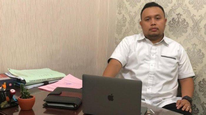 EKS Kadis BMBK Sumut Ditangkap, Sang Kuasa Hukum Bantah Statemen Kejari Langkat soal Mangkir