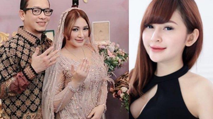 INI SOSOK Duda Kaya yang Menikahi Selebgram Cantik Asal Medan Winny Putri Lubis, Berprofesi Dokter