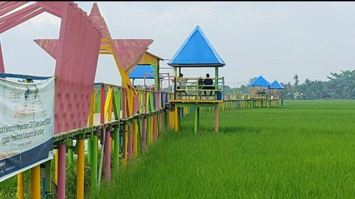 Agrowisata Palo Naga, Tempat Liburan yang Mengedukasi Pengunjung di Deliserdang