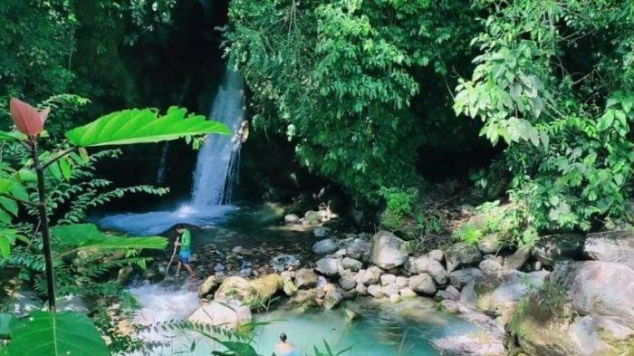 Lau Mentar Canyon, Lokasi Wisata Alam dengan Air Jernih dan Goa, Cocok Bagi Traveler Milenial