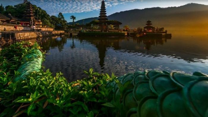 Inilah 4 Destinasi Wisata Terpopuler 2021, Nomor Urut 1 Bali dan Disusul Dubai Nomor Urut 3