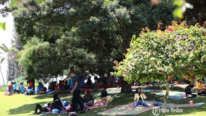 Bukit Kubu, Lokasi Wisata yang Cocok untuk Tempat Piknik dan Santai Bersama Keluarga
