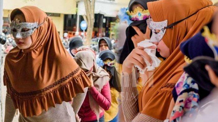 TERBONGKAR! Ada Wisata Seks Halal di Bogor, Video Testimoni Hingga Mancanegara, Pelanggan Turis Arab