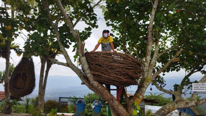 Leter Z Km 12, Lokasi Wisata di Dairi yang Cocok Dikunjungi Bersama Keluarga