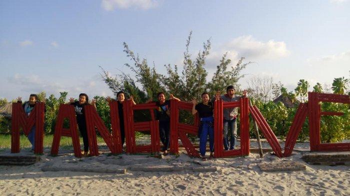 Jumiati Kelola Wisata Mangrove Berbasis Masyarakat