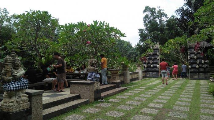 Wisata T Garden Little Bali in