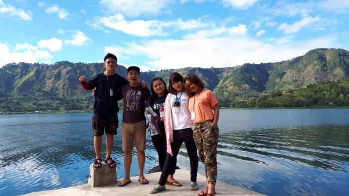 Destinasi Super Prioritas Danau Toba, Pesona Surga Wisata Pulau Sibandang