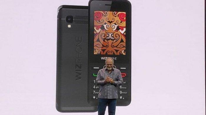 Wizphone, Ponsel Google Harga Rp100 Ribu akan Dijual di Indonesia, Cek Fitur-Fiturnya!