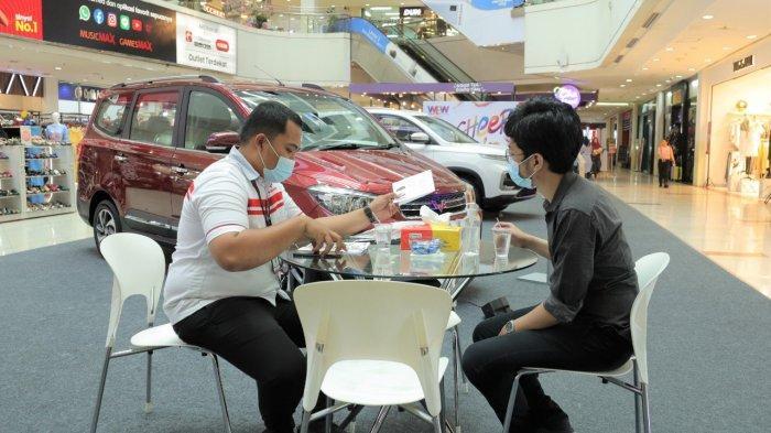 Wuling Experience Weekend Cheer Up Indonesia Medan