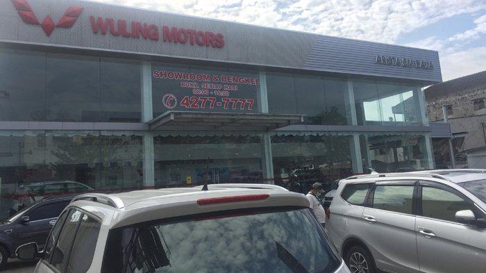 Relaksasi PPnBM Dongkrak Penjualan Wuling Confero hingga 50 Persen di Medan