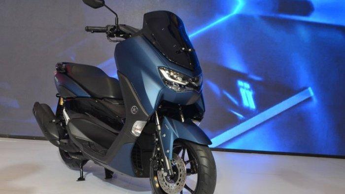 Harga All New Nmax Naik, Yamaha Ungkap Penyebabnya