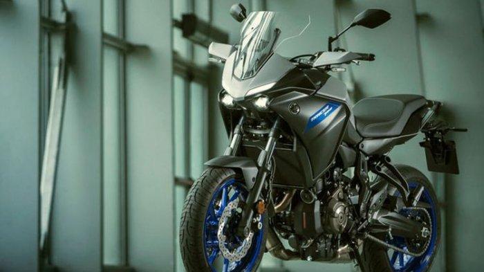 Yamaha Kembangkan Tracer Untuk Jegal Kawasaki Versys 250