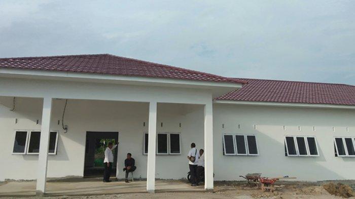 Deliserdang Kabupaten Pertama yang Punya Rumah Perlindungan Sosial di Sumut, Ini Kegunaanya