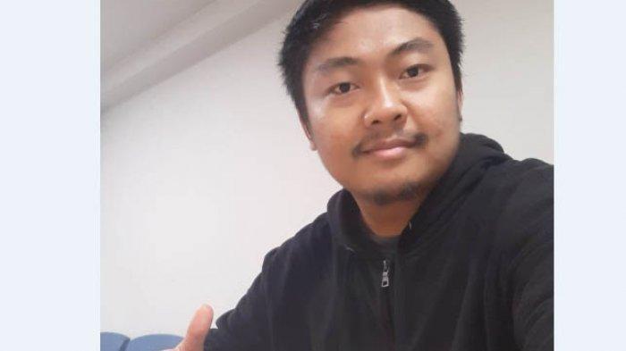 Jalani Ramadan Saat Pandemi di Jepang, Yasir Hutapea Ikuti Kajian Virtual Komunitas Muslim Fukuoka