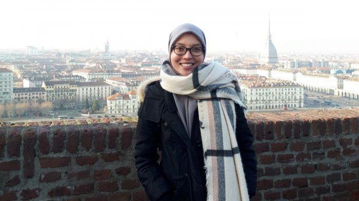 Berpuasa 17 Jam di Italia, Yasmin Sempat Kurang Tidur dan Jalani Puasa Tanpa Sahur