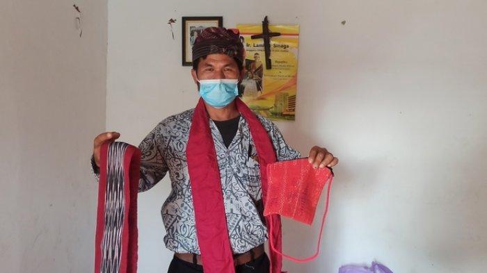 Warga Disabilitas di Toba Berharap Mampu Mandiri, Bukan Hanya Bergantung Bantuan Orang Lain