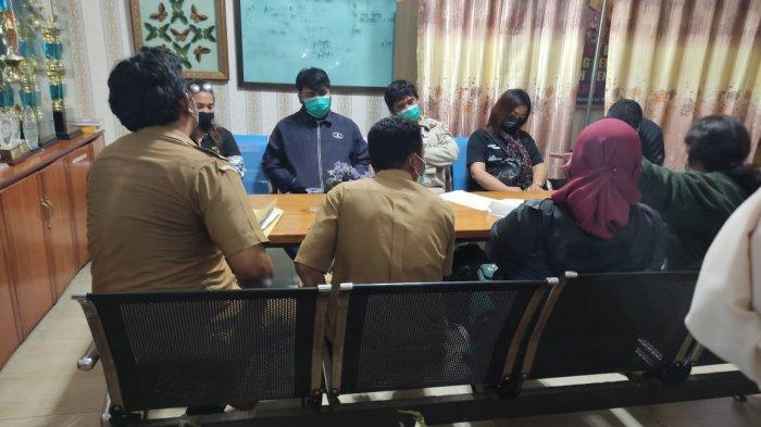 Nasabah Yayasan Sari Asih Nusantara Batal Melapor ke Polres Siantar, Tunggu Penjelasan Kurator