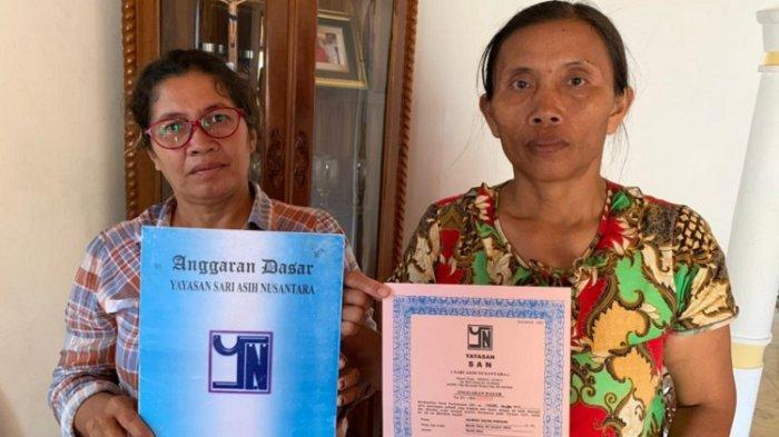 Yayasan Sari Asih Nusantara di Simalungun Ditutup, Nasabah: Enggak Tahu Bagaimana Lagi