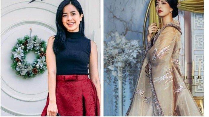 Eks Istri Delon Idol Kini Lebih Mempesona Penampilannya Disebut Seperti Putri Kerajaan