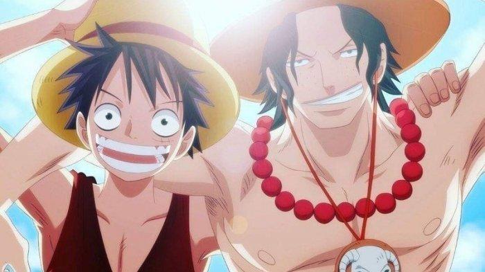 BOCORAN One Piece: Ashura Doji Cahpter 1009, Akankah Luffy Bisa Hidup tanpa Haki dan Kekuatannya?