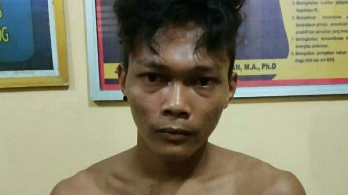 Menolak Berhubungan Badan, Yogi (19) Bunuh Dewi (14) Pakai Cangkul, Baru Seminggu Kenal di FB
