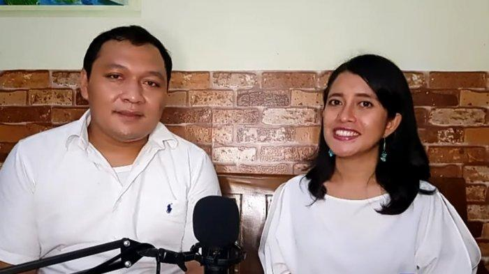 Kisah Yubel Sitompul dan Istri, Pasien Covid-19 yang Sembuh Setelah Hampir 2 Bulan Melawan Penyakit