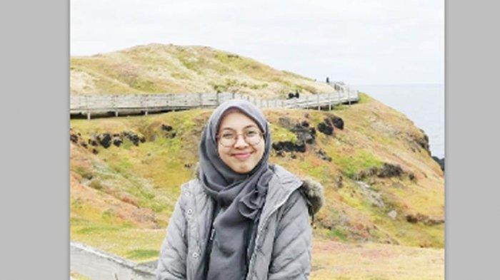 Ramadan di Australia,Yulisyah Putri Ikut Tradisi Berbuka Bersama Mahasiswa Muslim Internasional