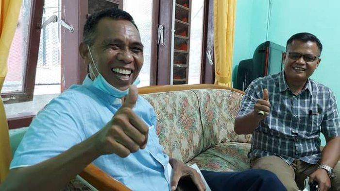 Sebut Bupati Taput Pimpin Bandit di IAKN, Prof Yusuf L Henuk Jadi Tersangka UU ITE