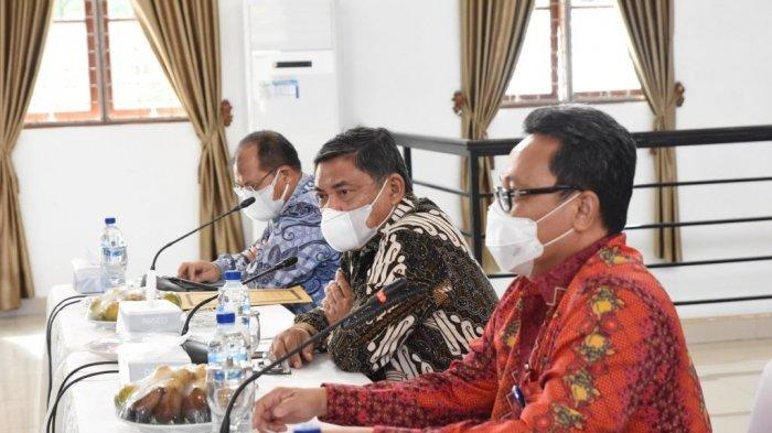 Wakil Bupati Deliserdang Tutup Bimtek Perangkat Daerah, Berikut Manfaat Acaranya