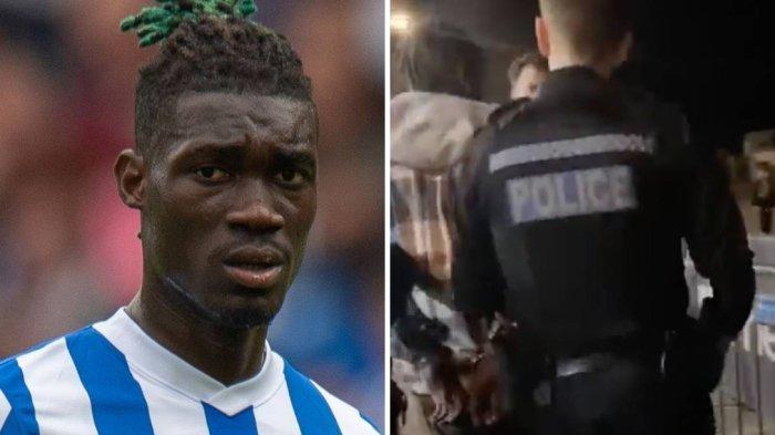 PEMAIN Incaran Liverpool dan Man United Ditangkap Polisi di Kelab Malam, Diduga Akibat Lakukan Ini