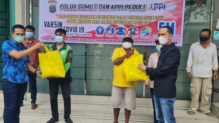 Dukung Program Pemerintah, APPI Peduli Nasabah Terdampak Pandemi