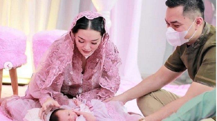 Diterpa Isu Miring Soal Pernikahannya, Penyanyi Dangdut Cantik Ini Ungkap Aturan Ini Dari Suaminya