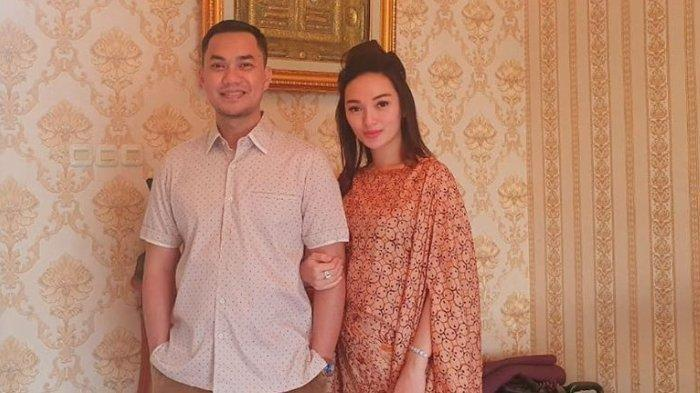 Digosipkan Pisah Ranjang, Zaskia Gotik Beber Permintaan Khusus Sang Suami Soal Anak