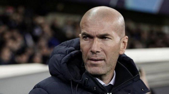 LIGA CHAMPIONS - Zidane 6 Kali Kehilangan Wibawa Bertemu Thomas Tuchel, Angkat Topi Buat Chelsea
