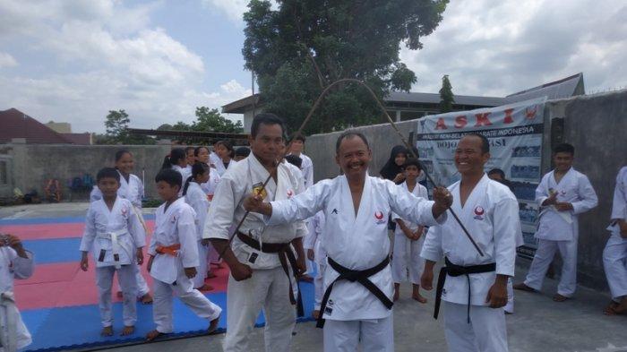 Zonny Waldi Ingin Banyak Lahir Atlet-atlet Berprestasi dari Simalungun