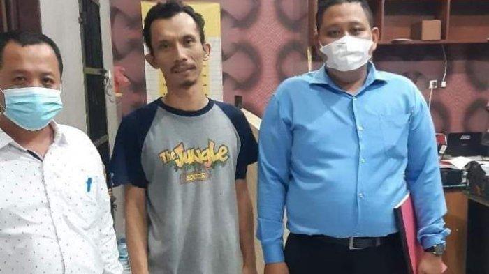Diduga Jebak dan Gebuki Warga saat Penangkapan, Sat Res Narkoba Polres Sergai Kalah Prapid