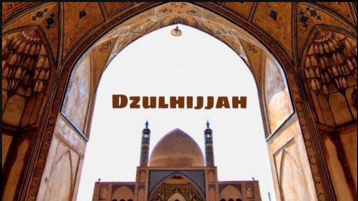 Bentar Lagi Bulan Haji (Zulhijjah), Inilah Puasa Sunnah 9 Hari Sebelum Datangnya Idul Adha