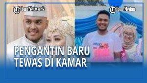 Deretan Fakta Pengantin Baru Dibunuh Suami, Korban Sedang Hamil, Polisi Sembunyi di Truk Sawit