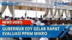Tim Pansel Belum Dibentuk, Gubernur Edy Rahmayadi Bakal