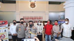 Pemuda yang Serang dan Hancurkan RSU HKBP Balige Ditangkap, Kapolda Sumut Janji Tuntaskan Kasus