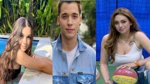TERCIDUK Wanita Ini Diduga Orang Ketiga dalam Rumah Tangga Celine Evangelista dan Stefan William