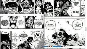 Link Baca Manga One Piece 1002, Zoro Punya Haki Setara ...