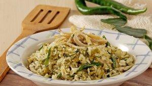 Resep dan Cara Mudah Membuat Nasi Goreng Daun Jeruk, Bisa untuk Menu Sarapan Keluarga
