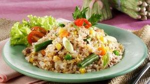 Resep dan Cara Mudah Membuat Nasi Goreng Kornet, Cocok Disantap Bersama Keluarga