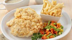 Resep Ayam Krispi Saus Kaldu dan Cara Membuatnya, Menu Ala Restaurant yang Bisa Kamu Buat Sendiri