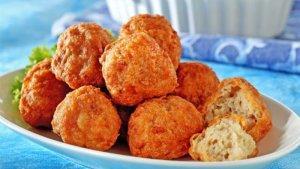 Resep Bakso Ayam Goreng dan Cara Membuatnya, Aneka Camilan Sedap yang Tak Boleh Terlewat