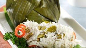 Resep Botok Petai Cina dan Cara Membuatnya, ini Pas untuk Teman Makan Nasi Hangat Siang nanti